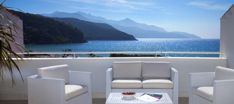 Luxussuiten In Portoferraio 5 Sterne Auf Elba Suiten Auf Elba